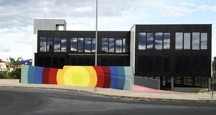 Las instalaciones de Servicios Sociales permanecerán cerradas inicialmente hasta el 26 de marzo
