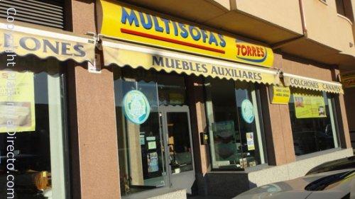 Multisofas torres s l ofertas sof s tiendas de sof s for Ofertas tresillos
