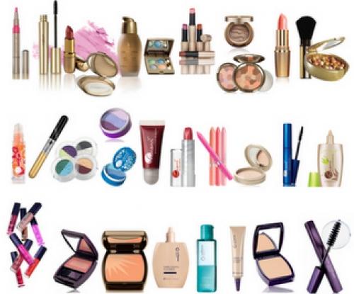 Cosmeticos oriflame