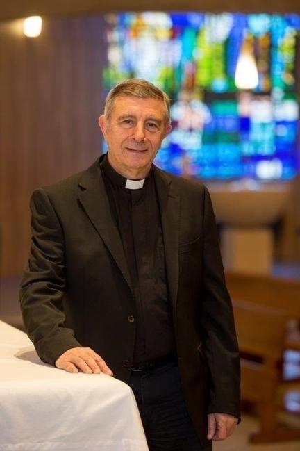 José Luis Retana Gozalo, nuevo obispo de la Diócesis de Plasencia