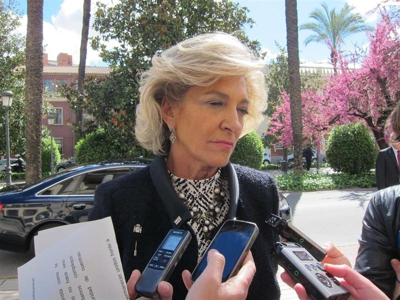 La Delegación de Gobierno recuerda que Fomento se ha comprometido