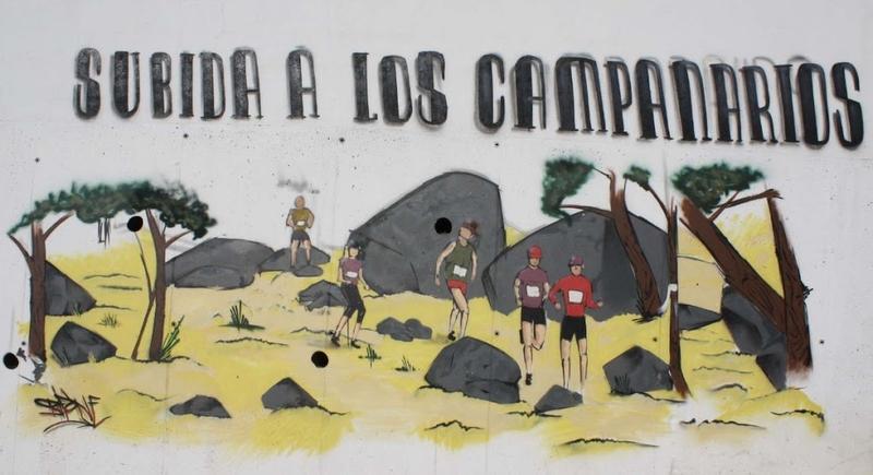 El Otoño Mágico del Valle del Ambroz celebrapor octavo año consecutivo la Carrera por Montaña 'Subida a Campanarios'.