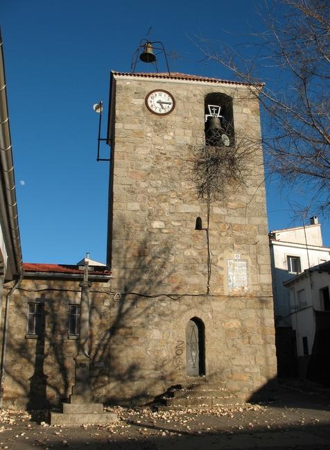 El Ayuntamiento de Piornal recibe el Premio San Pedro de Alcántara