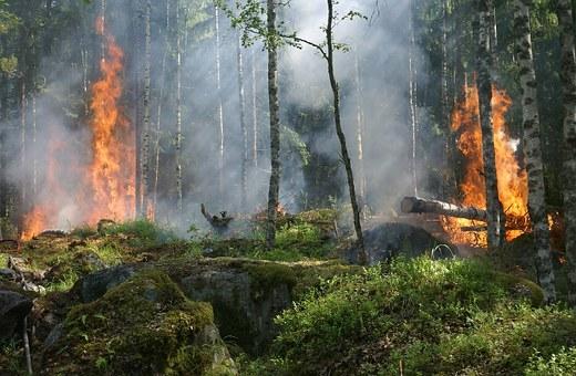 Quedan sin efecto los permisos de quema por alto riesgo de incendio
