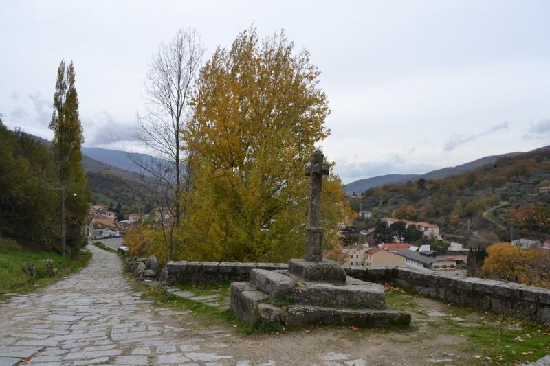 Ba os de montemayor muestra los encantos de su paisaje - Banos montemayor ...