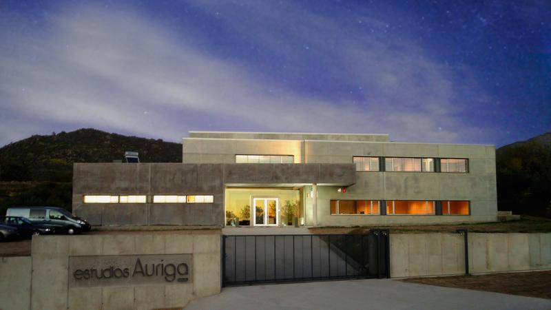Estudios Auriga de Hervás gana el VII Premio Espiga 'Mundo Rural' de Caja Rural de Extremadura