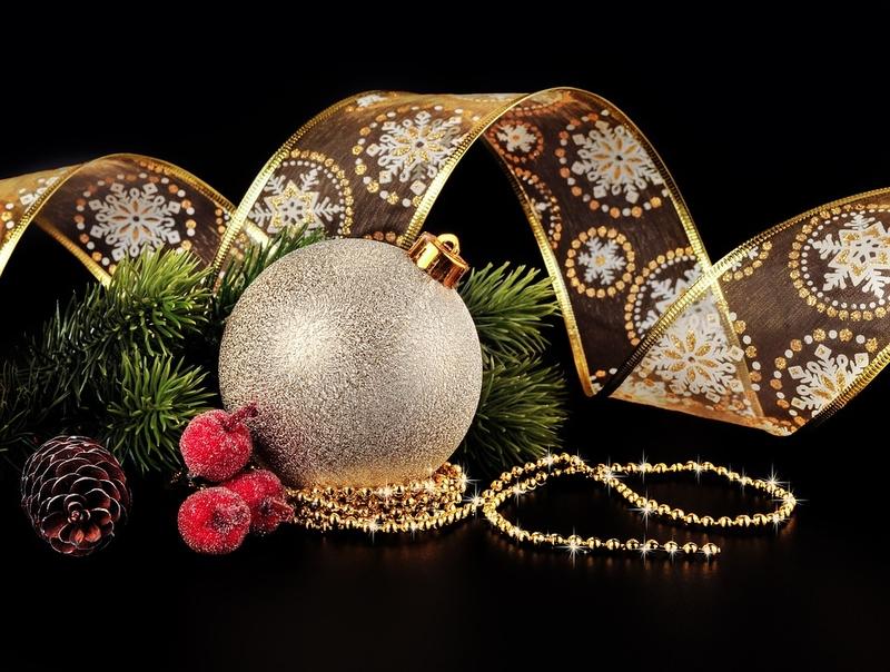 Plasencia se viste de navidad