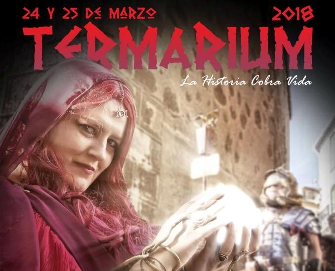 Termarium devolverá Baños a la época romana