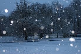 El norte de la provincia de Cáceres permanecerá este martes en aviso amarillo por nieve