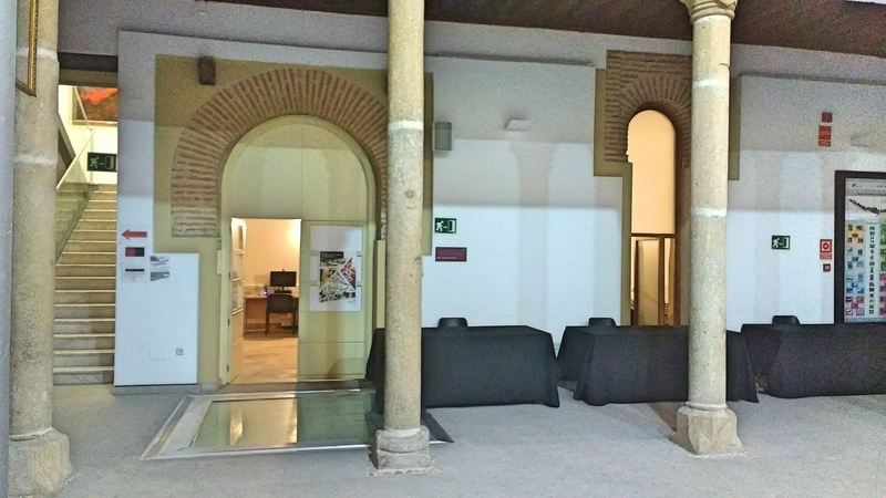 """El Nuevo Centro de Conocimiento de Plasencia """"Las Claras"""" renueva sus instalaciones"""