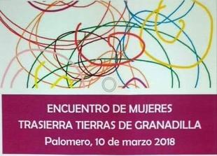 Palomero será sede del encuentro de mujeres de Tierras de Granadilla