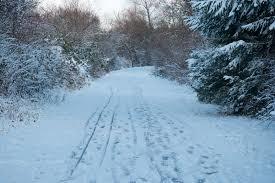 Cancelado el aviso meteorológico por nieve para este martes en el norte de Cáceres