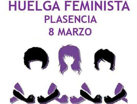 Los ayuntamientos y mancomunidades se vuelcan en apoyo a la huelga feminista