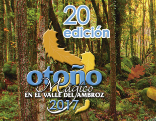 El Otoño Mágico del Valle del Ambroz, finalista en los premios europeos Red Natura 2000