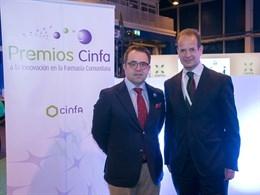 Un farmacéutico de Guijo de Granadilla gana los Premios Cinfa a la Innovación en Farmacia Comunitaria