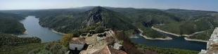 El Parque Nacional de Monfragüe será escenario el domingo de una ruta didáctica sobre su riqueza botánica