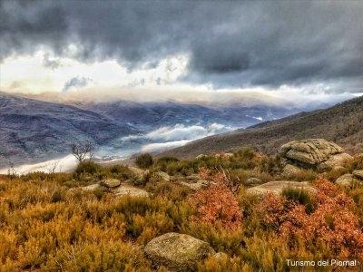 Piornal elegido tercer lugar más bonito en España de la Red Natura 2000