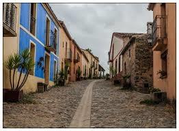 Granadilla participará en la nueva edición del programa de Recuperación de Pueblos Abandonados