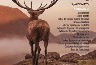 Mirabel será sede de la II Feria de la Caza Riberos del Tajo