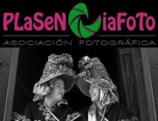 Plasenciafoto expone sus fotos en Piornal
