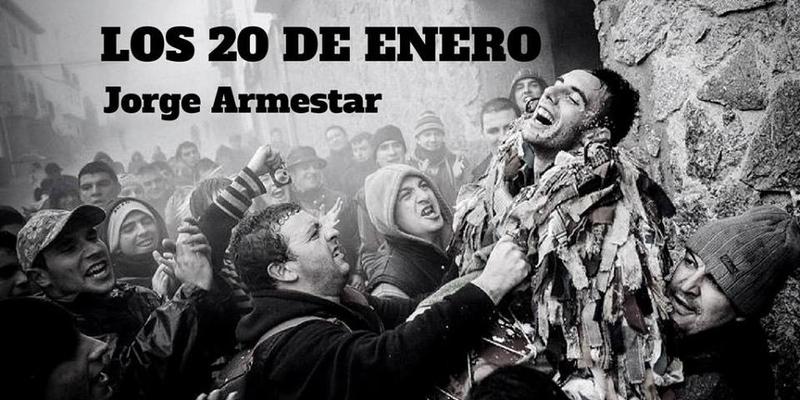 La Asamblea de Extremadura expondrá hasta el día 17 de abril una exposición sobre el Jarramplas