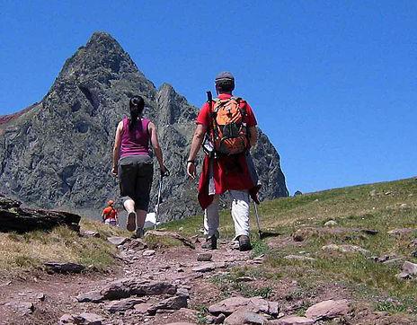 El grupo senderista de El Torno organiza una ruta por La Alberca
