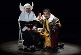 El VI Certamen Nacional de Teatro Amateur 'La Barraca de Lorca' continúa este fin de semana en Piornal