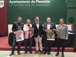 Un total de 61 obras aspira al Festival de Cortometrajes Plasencia en Corto y al International Youth Film Festival