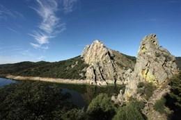 El Parque Nacional de Monfragüe, entre las joyas naturales de España que