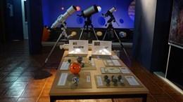 El Observatorio Astronómico de Monfragüe se suma a las celebraciones de la fiesta mundial del espacio