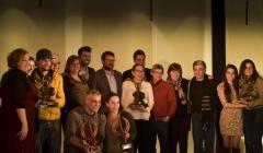 Menecmos Teatro, Primer Premio del VI Certamen Nacional de Teatro Amateur La Barraca de Lorca de Piornal con su obra