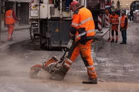 Adjudicado por 204.344,80 € el asfaltado de 17 calles en Plasencia