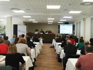 Baños de Montemayor será sede en el 2019 del Encuentro Nacional de Villas Termales de España