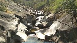 Fallece una mujer tras caer al agua en la zona de Los Pilones del Valle del Jerte