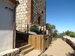 Serradilla celebra el próximo domingo la romería en honor a la Virgen de Monfragüe