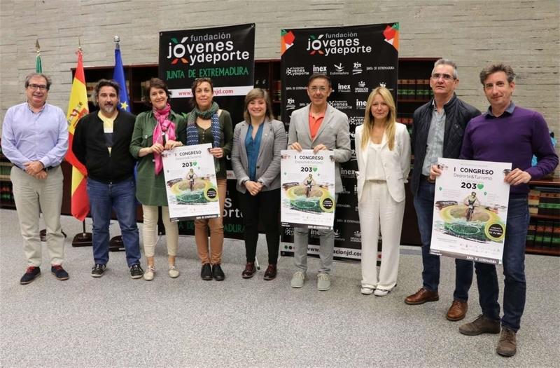 Fallados los I Premios Nacionales El Anillo, vinculados al I Congreso 'Deporte y Turismo' de Fundación Jóvenes y Deporte