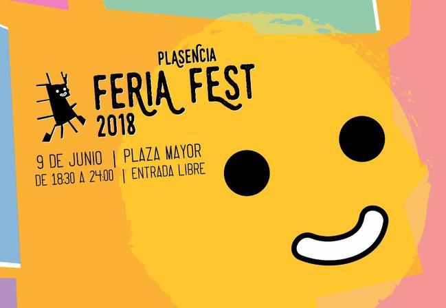 El Feria Fest lleva a la Plaza Mayor de Plasencia a dos grupos locales y a dos de fuera