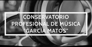 Mañana finaliza el plazo de preinscripción en el Consevatorio Profesional de Música de Plasencia