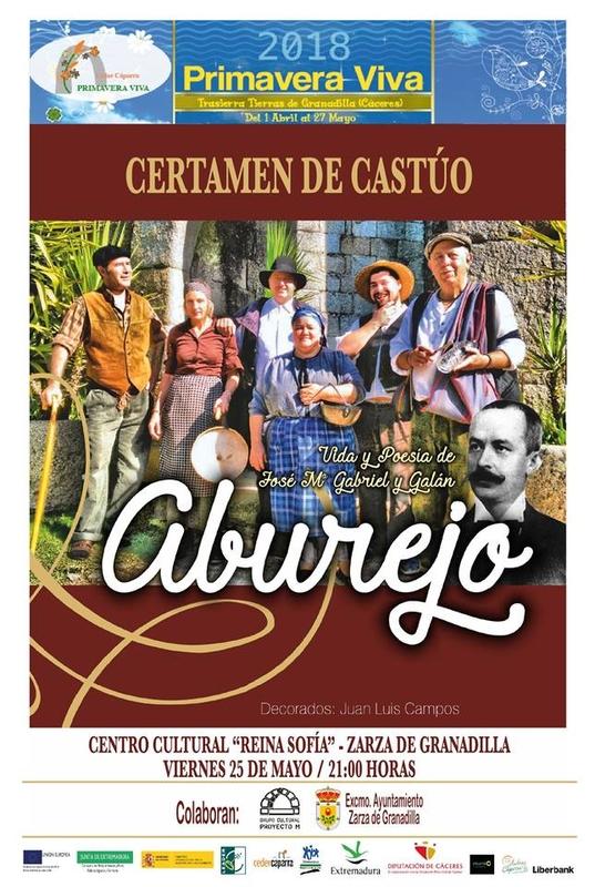 El próximo viernes en Zarza de Granadilla se podrá disfrutar del Globo Cautivo y de un Certamen de Castúo
