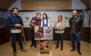 El programa 'Cultura en Familia' de la Diputación de Cáceres llega este viernes a Guijo de Granadilla