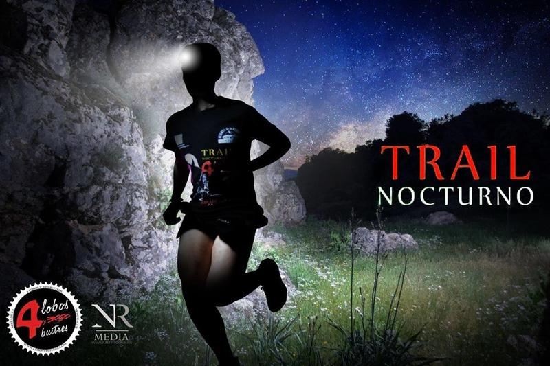 Serradilla acogerá en junio dos pruebas nocturnas de carrera por montaña