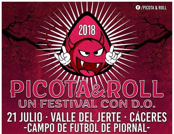 Ya están a la venta las entradas para el festival Picota&Roll