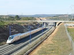 Adif Alta Velocidad adjudica la redacción del proyecto de renovación de vía del tramo Monfragüe-Plasencia
