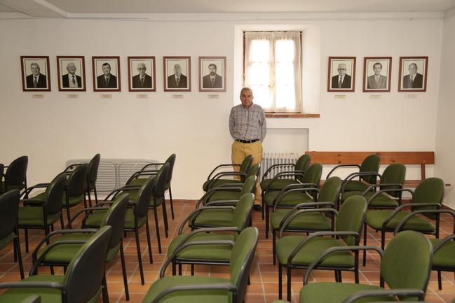 Entrevistamos a Julián Elizo, alcalde de El torno