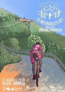 El 12 de agosto se realizará una marcha BTT en honor al ciclista atropellado Enrique Paniagua de Barrado