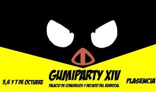 La Gumiparty de Plasencia llega a su XIV edición con la separación del mundo manga y la informática