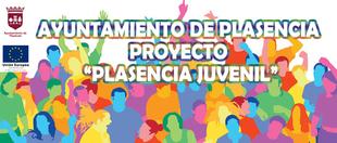 """Arranca el proyecto """"Plasencia Juvenil"""", subvencionado por el Fondo Social Europeo"""