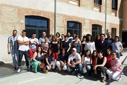 Diez de los 40 participantes de las lanzaderas de empleo de Plasencia y Navalmoral de la Mata ya han encontrado trabajo