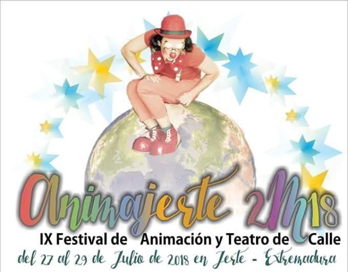 El Festival Animajerte llega un año más a Jerte entre el 27 y el 29 de julio