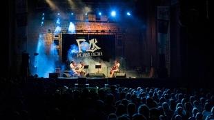 António Zambujo, Kalàscima y Babylon Circus actuarán en el XXIII Festival Folk Plasencia 2018